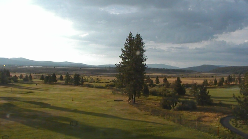 Live Cam at the Northstar Driving Range