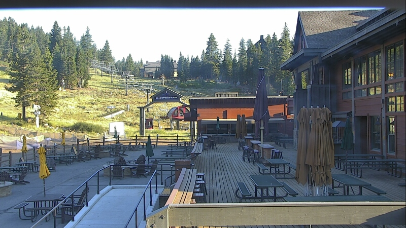 Northstar - Mid-Mountain Day Lodge