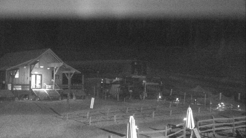 Northstar - Mid-Mountain Zephyr Webcam Image