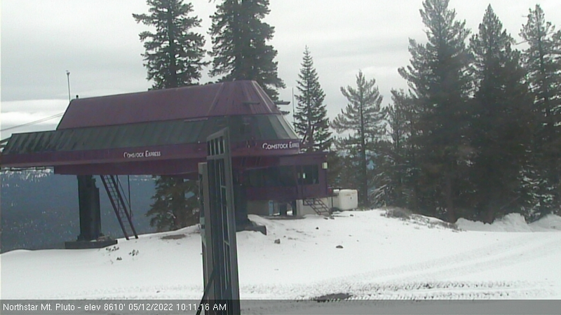 Northstar - Summit Cam
