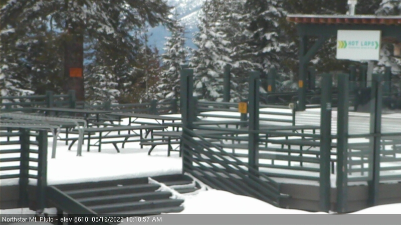 Northstar - Summit Deck