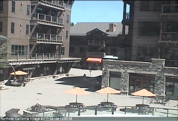 Northstar Village Cam
