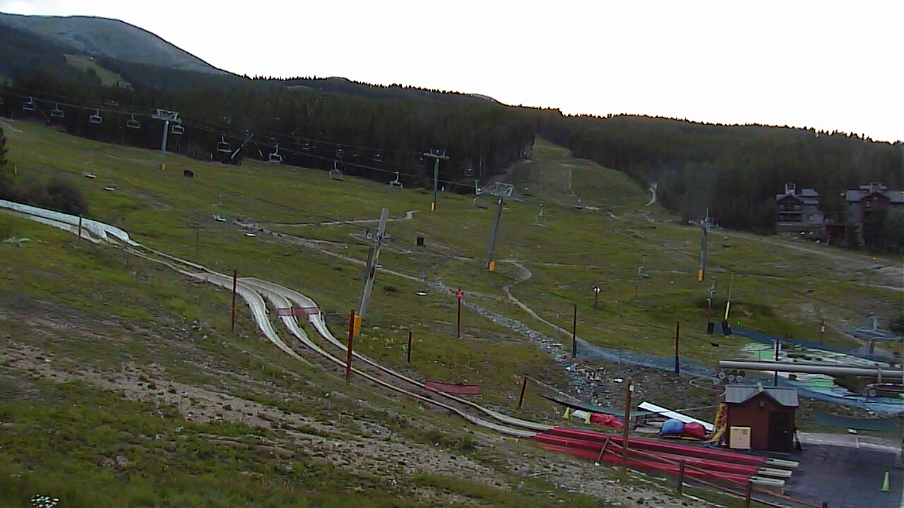 Breckenridge Ski Resort Webcam