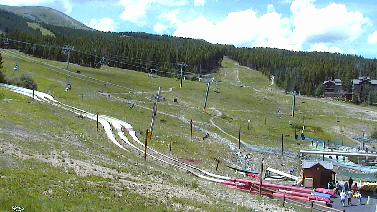Breckenridge Webcam