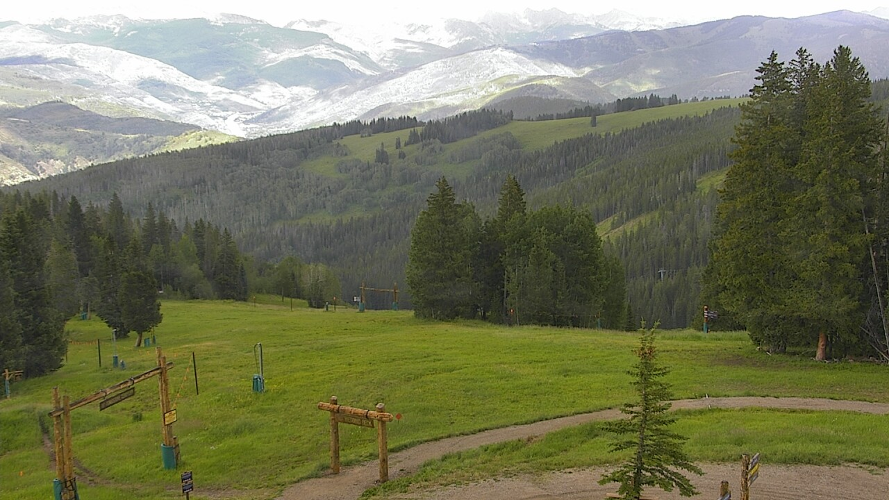 Beaver Creek Centennial Lift