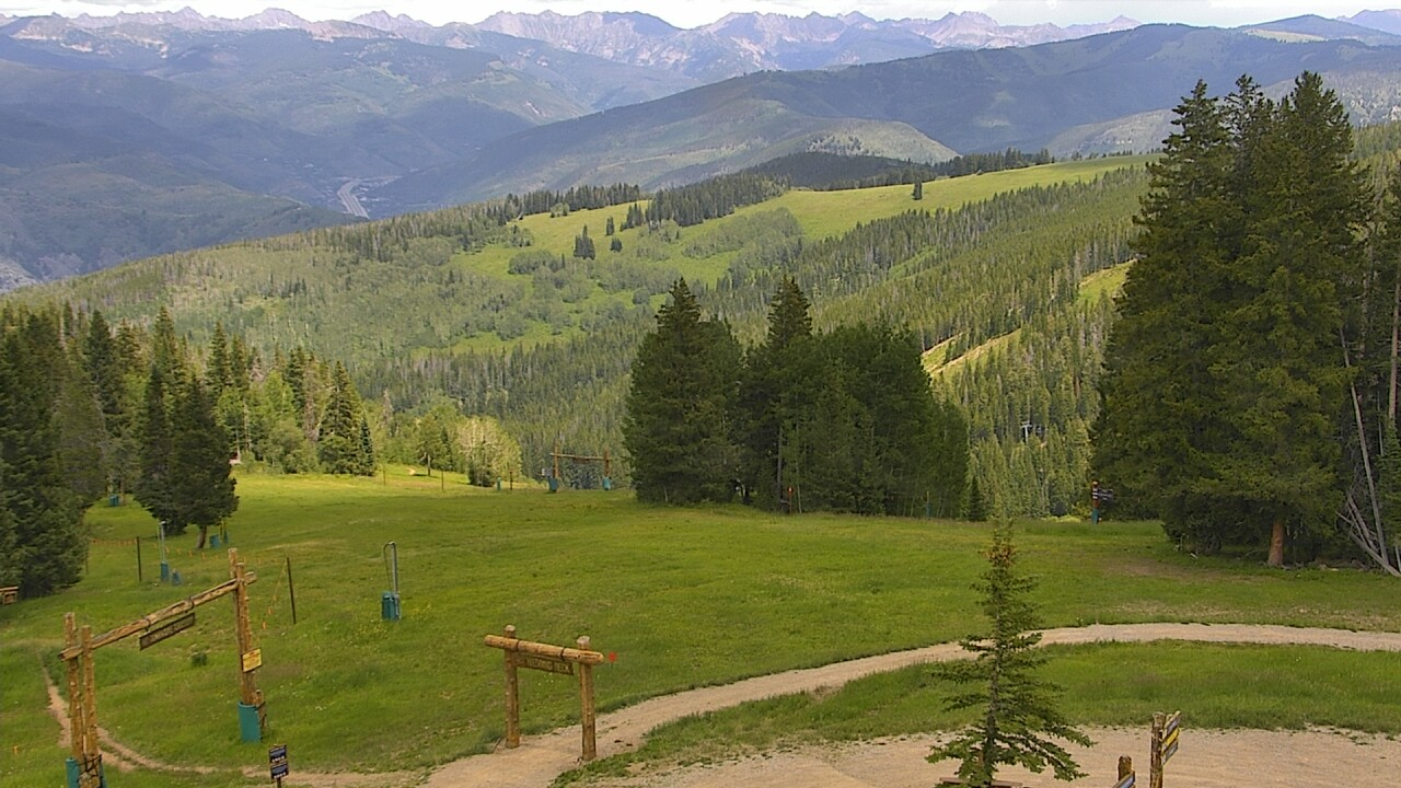 Click for Beaver Creek snow report.