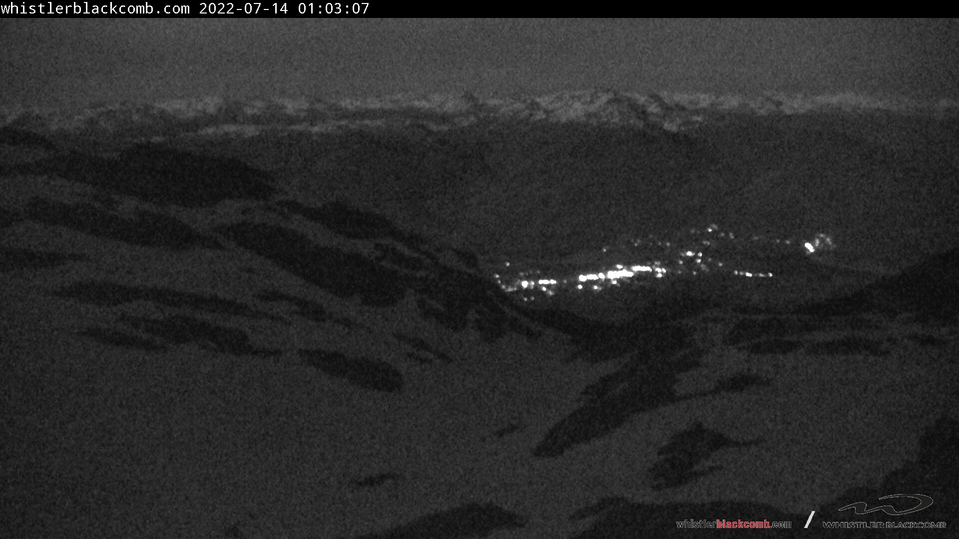 Horstman Glacier - Bottom