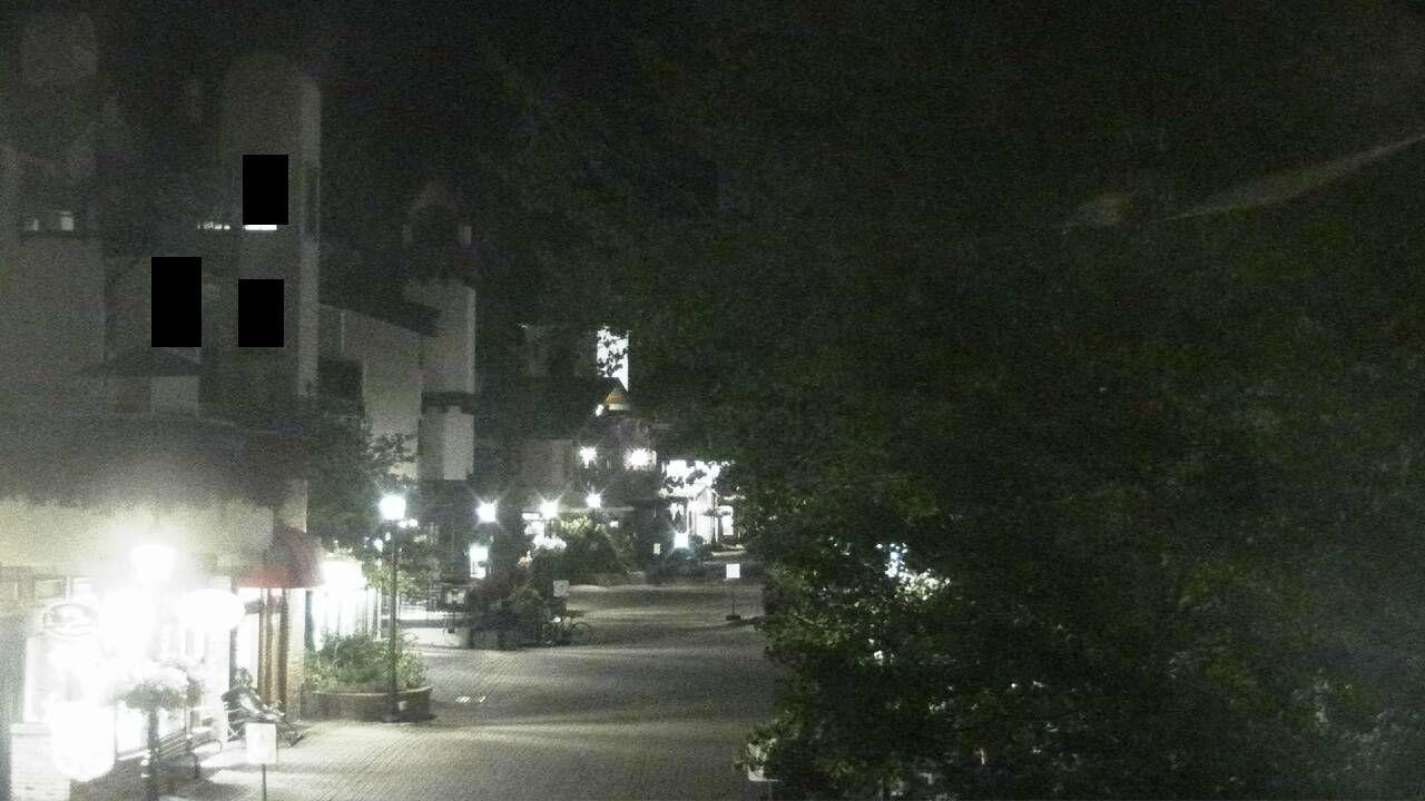 Webcam en Vail Village, Vail (Estados Unidos)
