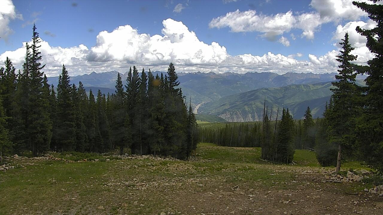 Beaver Creek, Red Buffalo Run (top)
