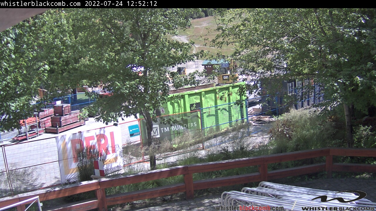 Creekside Cam