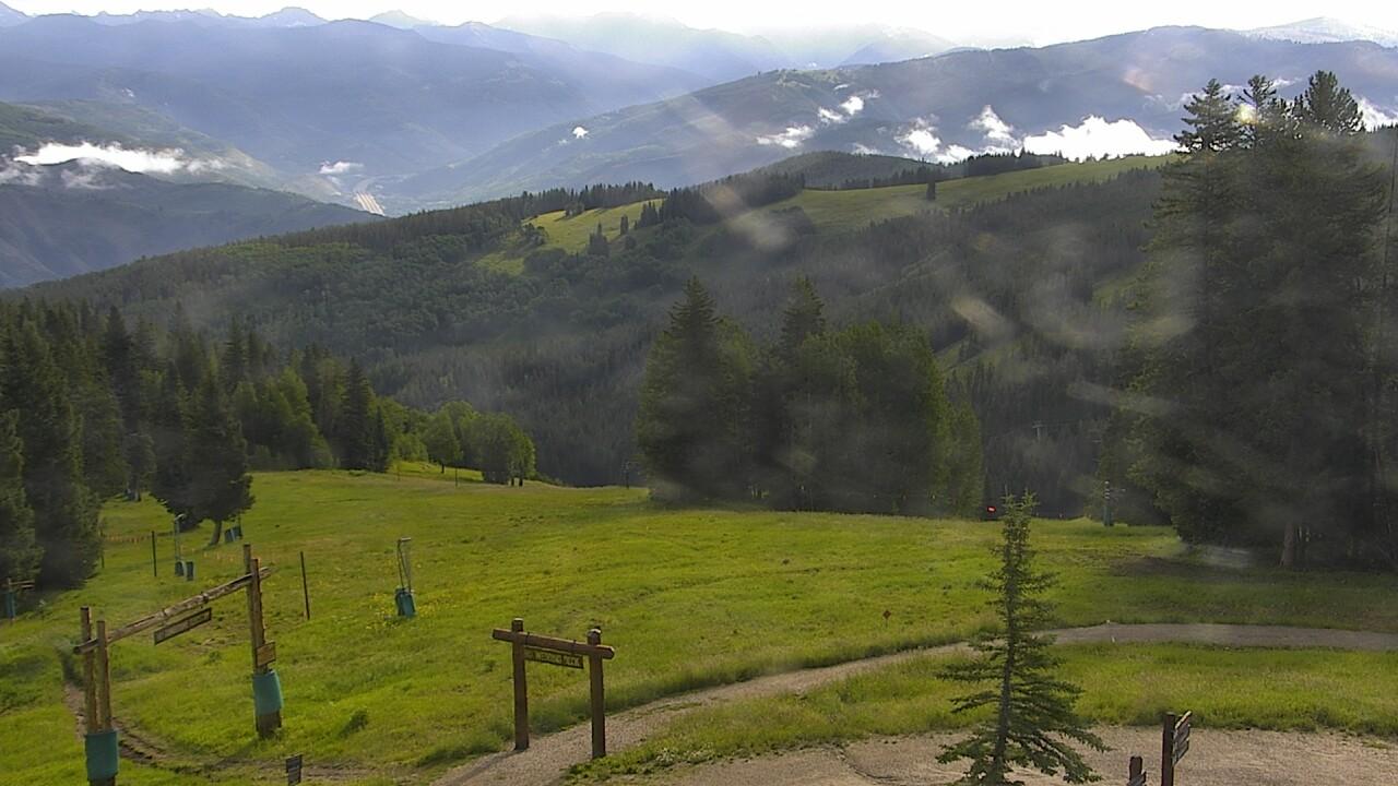 Webcam en Centennial Lift (top), Beaver Creek (Estados Unidos)