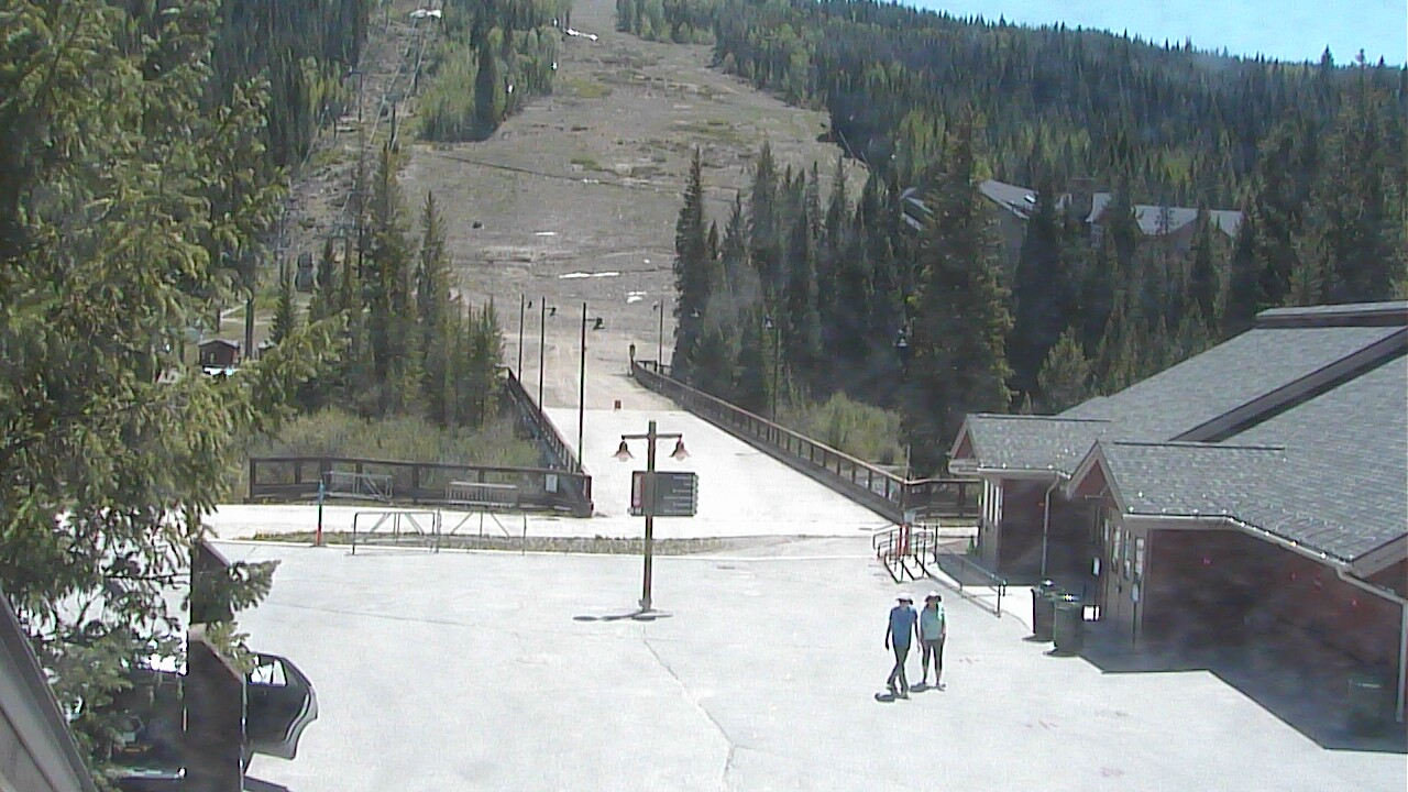 Keystone Mountain Cam