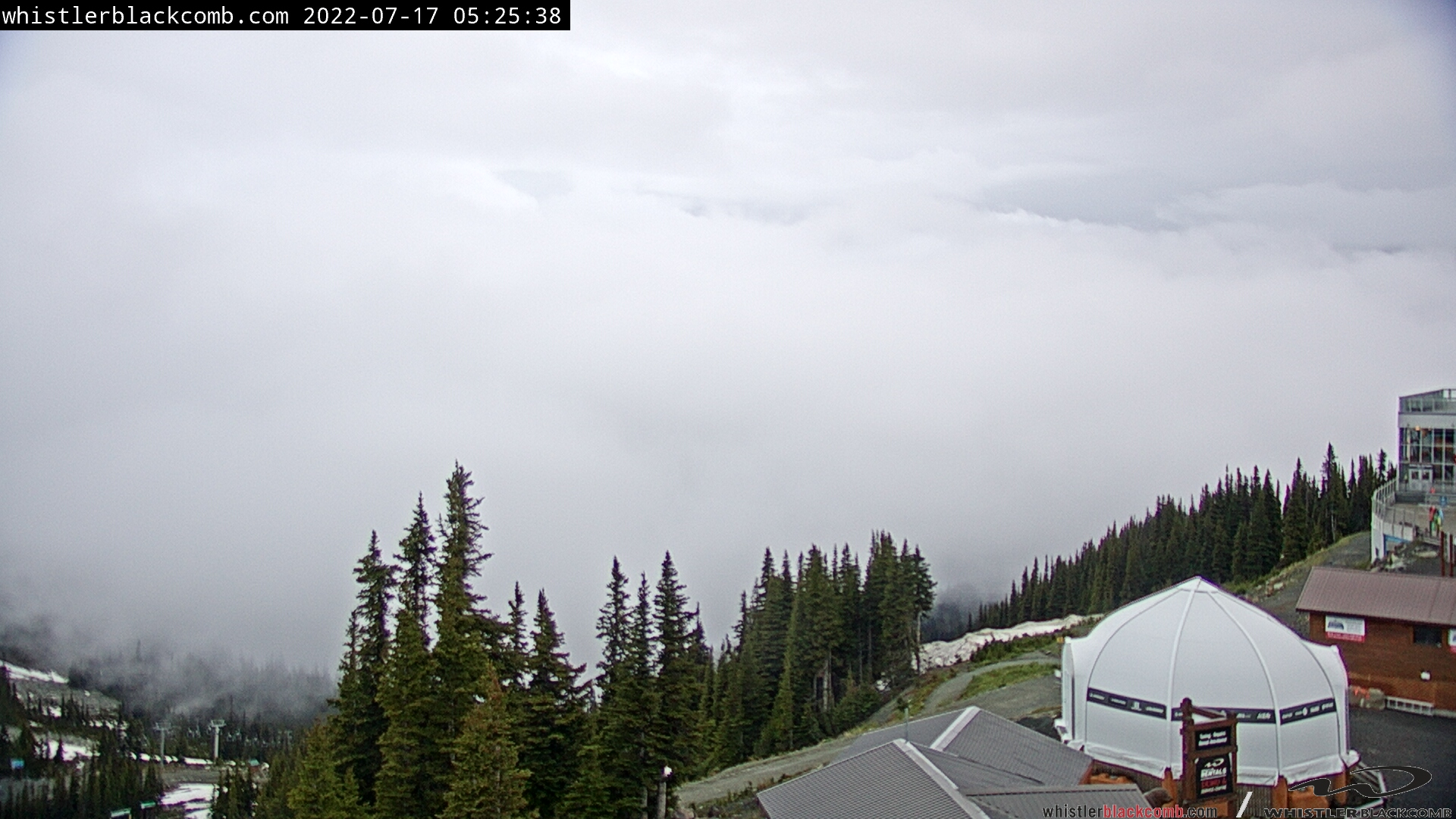 Whistler Alpine